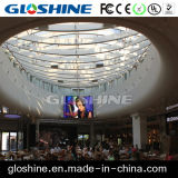 Indoor Video Waterproof HD Curtain LED Display (P9.375)