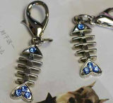 OEM New Fashion Alloy Pet Charm