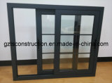 Competitive Price Aluminum Sliding Window