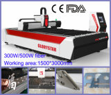 Fiber Laser Cutting Machinery for Metal Cutting