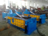 Scrap Iron Hydraulic Baler for Sale (Y81Q-160)