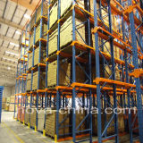 Drive-in Pallet Racking High Density Storage