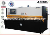 Hydraulic Cutting Steel Machine