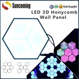New Design Modern Decoration LED 3D Wall and Ceiling Lighting