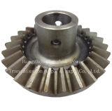Straight Bevel Gear with Special Hubs