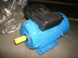 Mc Single Phase Electric Motor (MY801-2, 0.75KW(B3)) (aluminum frame)