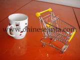 Gift Trolley, Mini Trolley, Shopping Trolley, Mini Toy Cart (JT-E22)