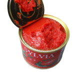 High Quality Tinned Tomato Paste (With Free Samples)