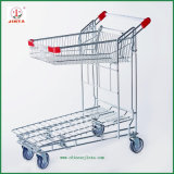 Factory Direct Copetitive Price Cargo Cart Trolley (JT-E12)