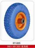 400-8 Rubber Wheel