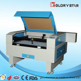 Laser Cutting and Engraving Machine for Paper, Fabric and Plastic Material