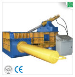 Scrap Metal Aluminum Recycling Baler Machine (Y81T-250B)