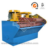 2015 Hot Sell Flotation Machine for Copper Ore /Gold Ore Beneficiation