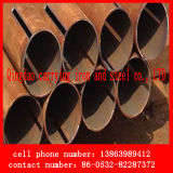 Big Straight Seam Welded Pipe