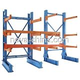 Selective Cantilever Heavy Duty Cantilever Racking Storage