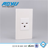 PC Material Module Type Wide Series Air-Condition 20A Socket