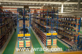 Heavy Duty Rack With Steel Panel - 1