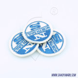 High Standard Quality Woven Label Woven Badge Clothing Label for Garment