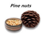 Original Hot Sale Natural Pine Nut