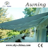 Aluminium Alloy Frame Folding Awning Fabric (B3200)