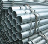 Galvanized Welded Steel Pipe Under (GB/T3091-2001)