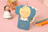 Newest Romane Hello Geeks 3D Cartoon Soft 3D Silicone Phone Case