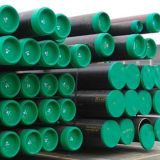Hot Rolled Carbon Steel Seamless Pipes for Structure