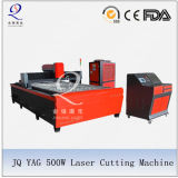 Russia YAG500W Russia Metal Laser Cutting Machine/Laser Cutting Machine