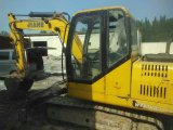High Quality Used Jh75 Excavator