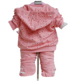 Newest Cotton Baby Clothing Set-008