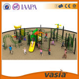 Students School Playground Climbing Equipment Outdoor Palyground