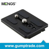 Mengs® 717 Camera Quick Release Plate for Camera DSLR (14010001001)