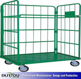 Warehouse Facility Rolling Trolley
