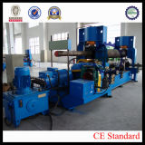 W11S-16X2500 Universal Top Roller Steel Plate Bending and Rolling Machine