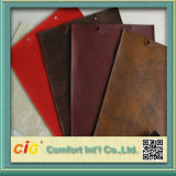 High Quality PVC Vinyl Artificial Leather