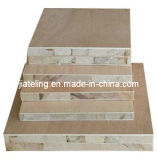 Commercial Plywood Okoume Plywood 2.0---20mm