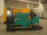 Good Quality Cheap Price Cummins Natural Gas Generator Set (14-1650KVA)