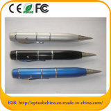 Pen Shape USB Flash Drives with Laser Logo for 1GB/2GB/4GB/8GB/16GB/32GB
