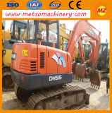 Doosan Mini Excavator (DH55-V) with CE