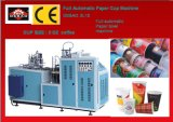 Double PE Coated Paper Cup Machinery