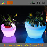 Lighting Garden and Home Decorative Bowl Flower Pots