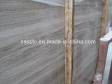 China Grey Serpeggiante Marble Slabs for Flooring
