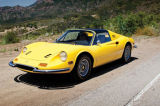 Classic Cars Ferrari Dino 246gts Customize Model Sports Cars