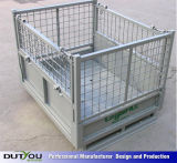 Foreign Trade Special Standard Metal Turnover Box