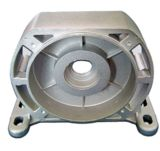 Custom Steel CNC Machining Parts