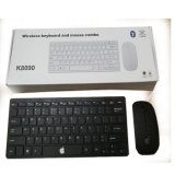 Wireless Keyboard& Mouse Combo for Apple 12