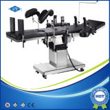 Hospital Operation Theatre Table Medical Equipment for Metal Hospital (HFEOT99)