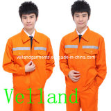 Workers' Winter Safety Suit (VD-J276)