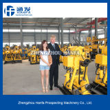 Hf130 Trailer Core Drilling Equipment