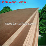28mm Apitong Container Flooring Plywood, Keruing Plywood for Container Floorboard